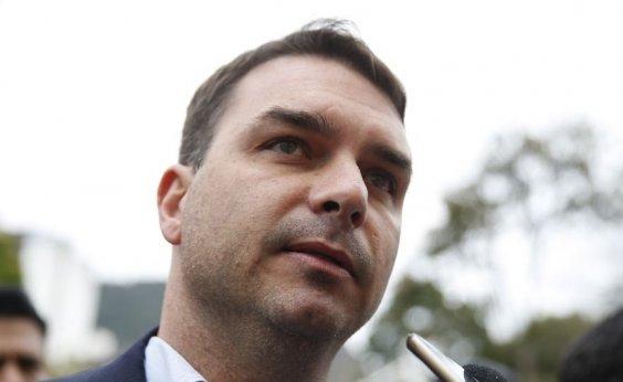 [Procuradora do MP do Rio pede suspensão de investigações contra Flávio Bolsonaro]