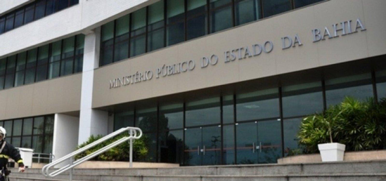 [MP-BA firma acordo com mais de 40 escolas privadas de Salvador para readequação de contratos durante pandemia]
