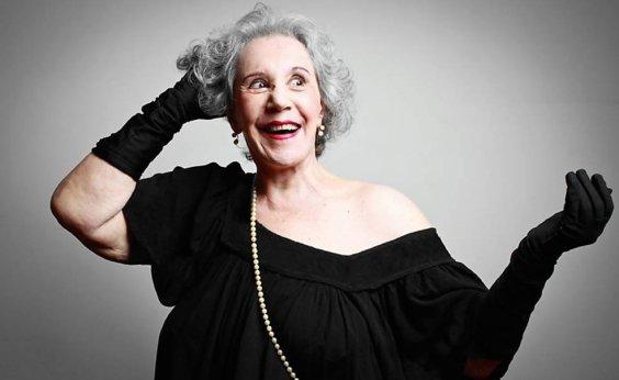 [Morre a atriz Maria Alice Vergueiro, de 'Tapa na pantera', aos 85 anos]