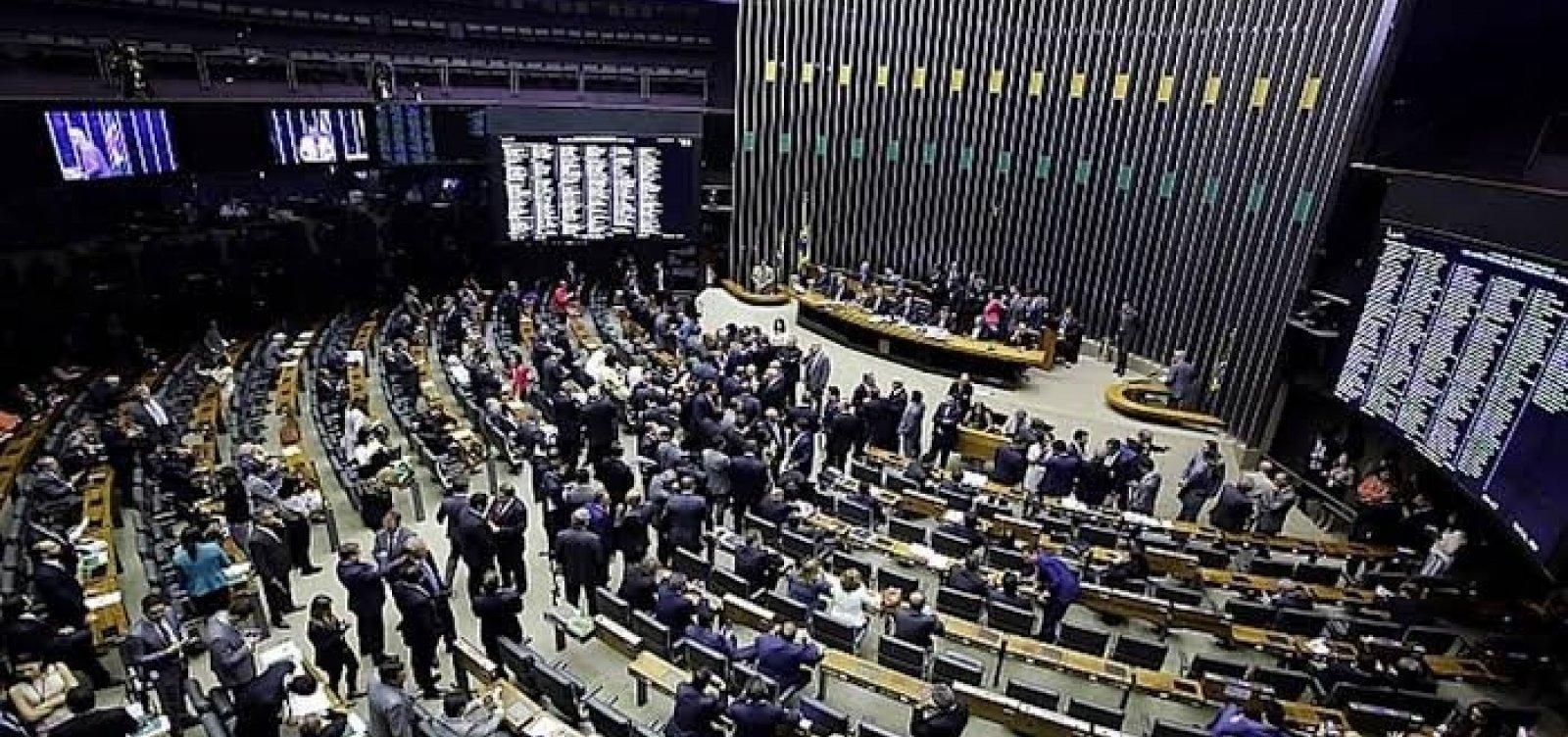 [Deputados federais da Bahia gastaram mais de R$ 200 mil em 'divulgação' do mandato em maio]