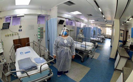 [Brasil atrasa registro de boletim em dia de recorde diário: 32.548 mortes por coronavírus]