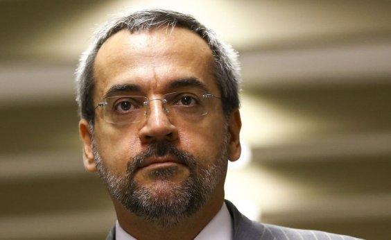 [Celso de Mello nega recurso de Weintraub e mantém depoimento do ministro à PF]