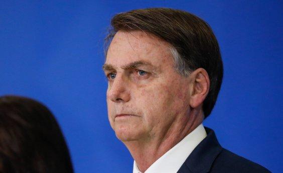 [Bolsonaro acredita em complô de Doria, Maia e Alexandre de Moraes para retirá-lo do cargo]