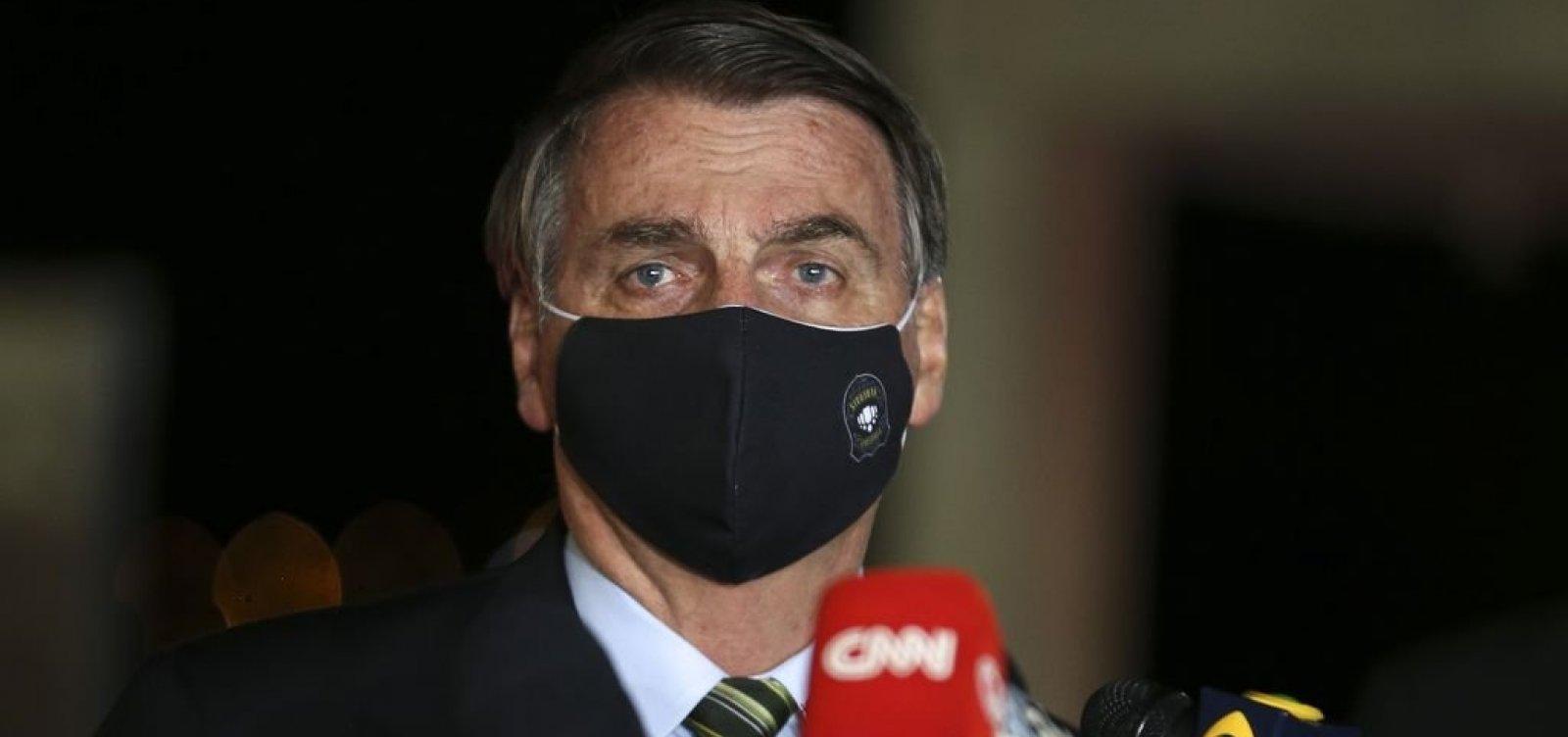 [Bolsonaro escolhe novo secretário executivo do Ministério da Saúde]