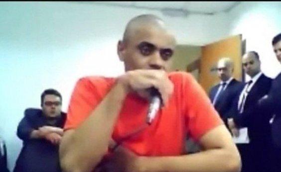 [MPF conclui que Adélio agiu sozinho em ataque a Bolsonaro]