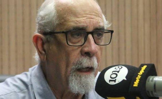 [Secretários Bruno Dauster e Cibele Oliveira deixam governo da Bahia]