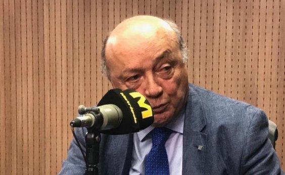 ['Foi melhor presidente que houve no primeiro ano de governo', avalia Joaci Góes sobre Bolsonaro ]