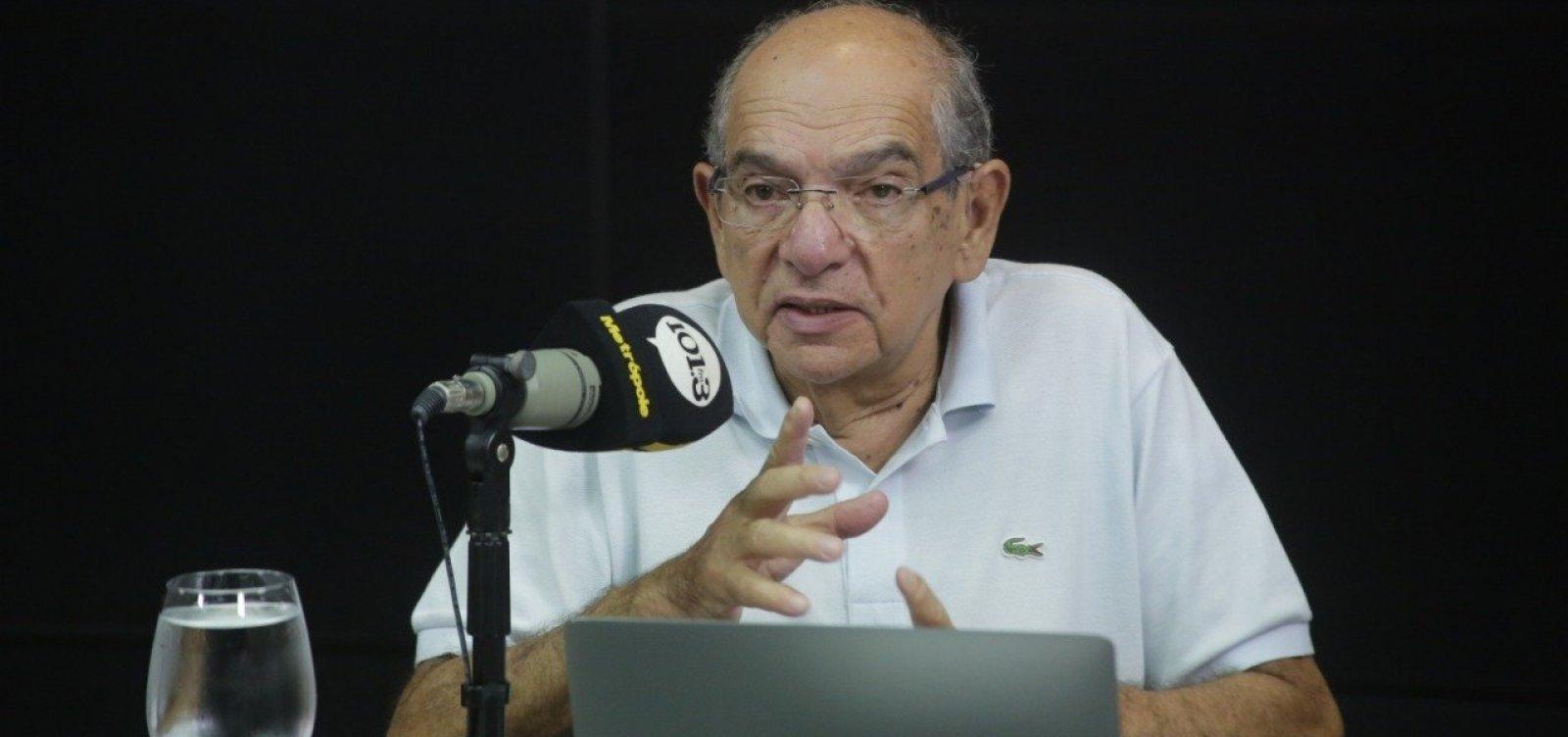 [MK comenta índice de uma morte por minuto por Covid-19 no Brasil: 'Trágico e assustador'; ouça]