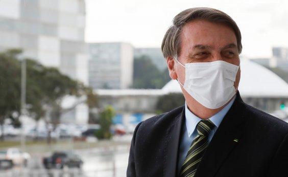 [Bolsonaro ordenou atrasos de boletins de coronavírus para não passar na televisão]