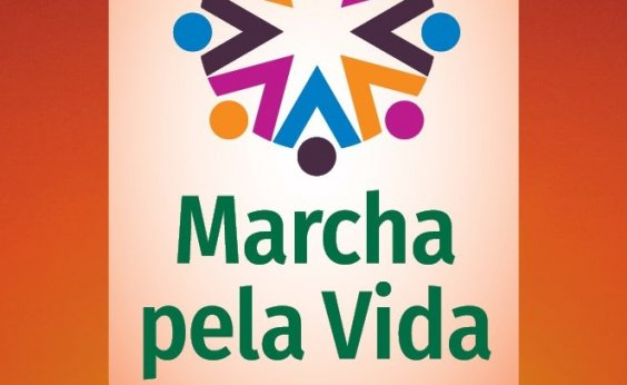 ['Marcha Virtual Pela Vida': associações realizam manifestação nas redes nesta terça]