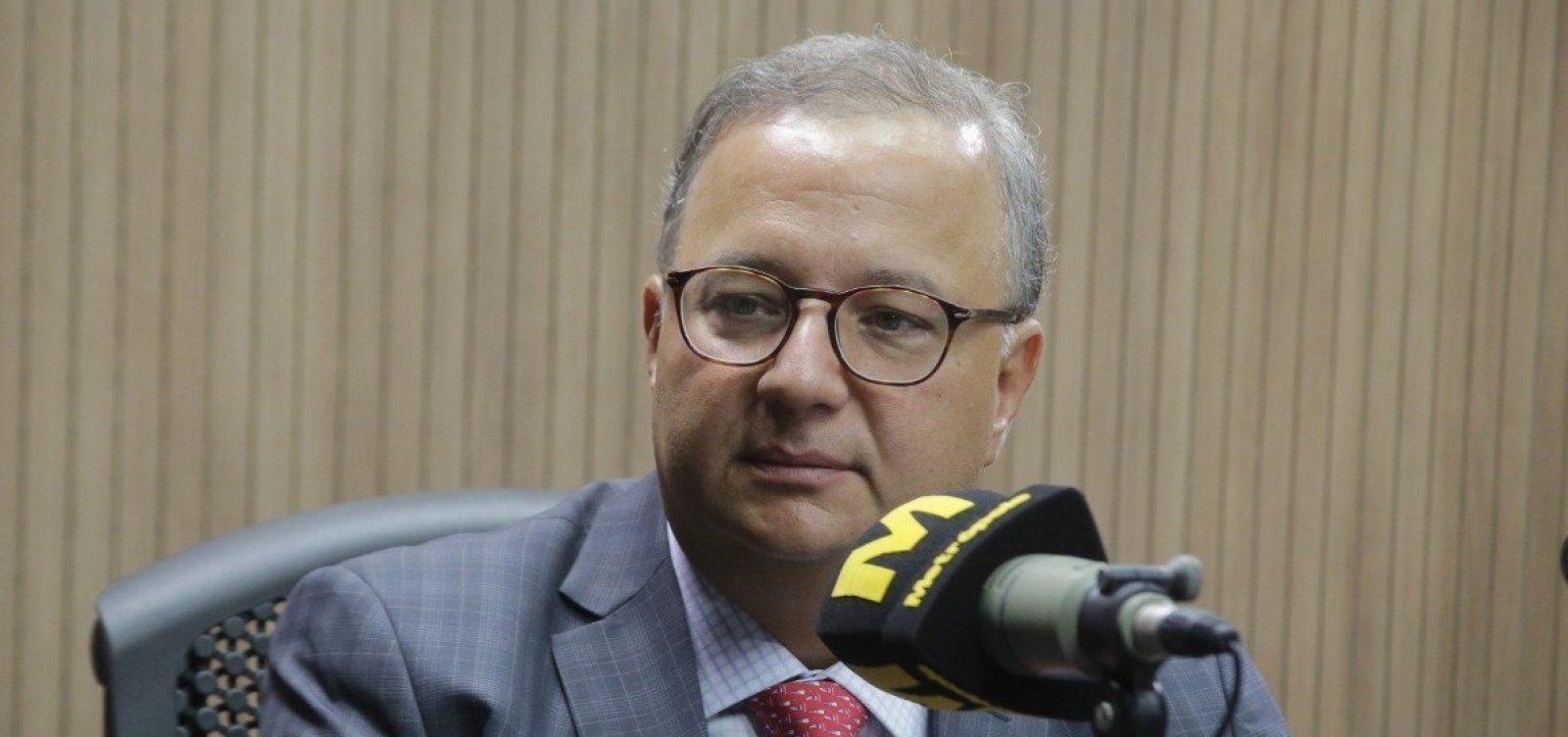 [Fábio Vilas-Boas rebate Mandetta: 'Quando ministro, não ajudou e não conhecia a Bahia']