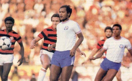 [Hospital de campanha Arena Fonte Nova batiza UTIs com nomes de jogadores históricos]