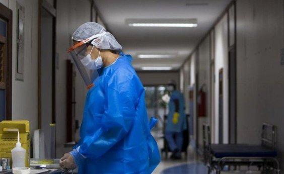 [Bahia registra 2.956 casos de coronavírus em 24h; total de mortes chega a 819]