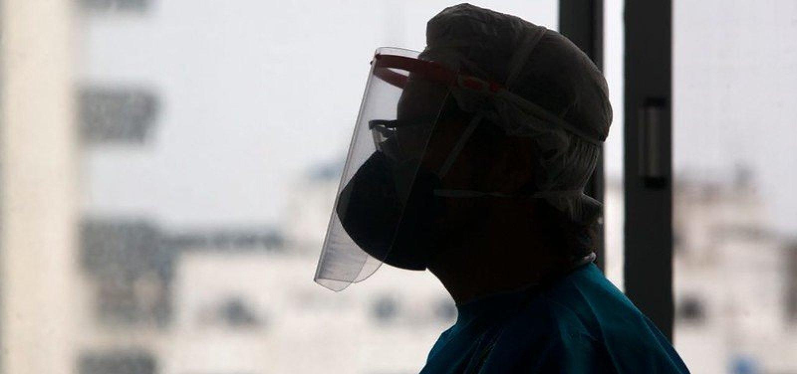 [Coronavírus: Brasil registra mais 904 novas mortes e chega ao total de 35.930]