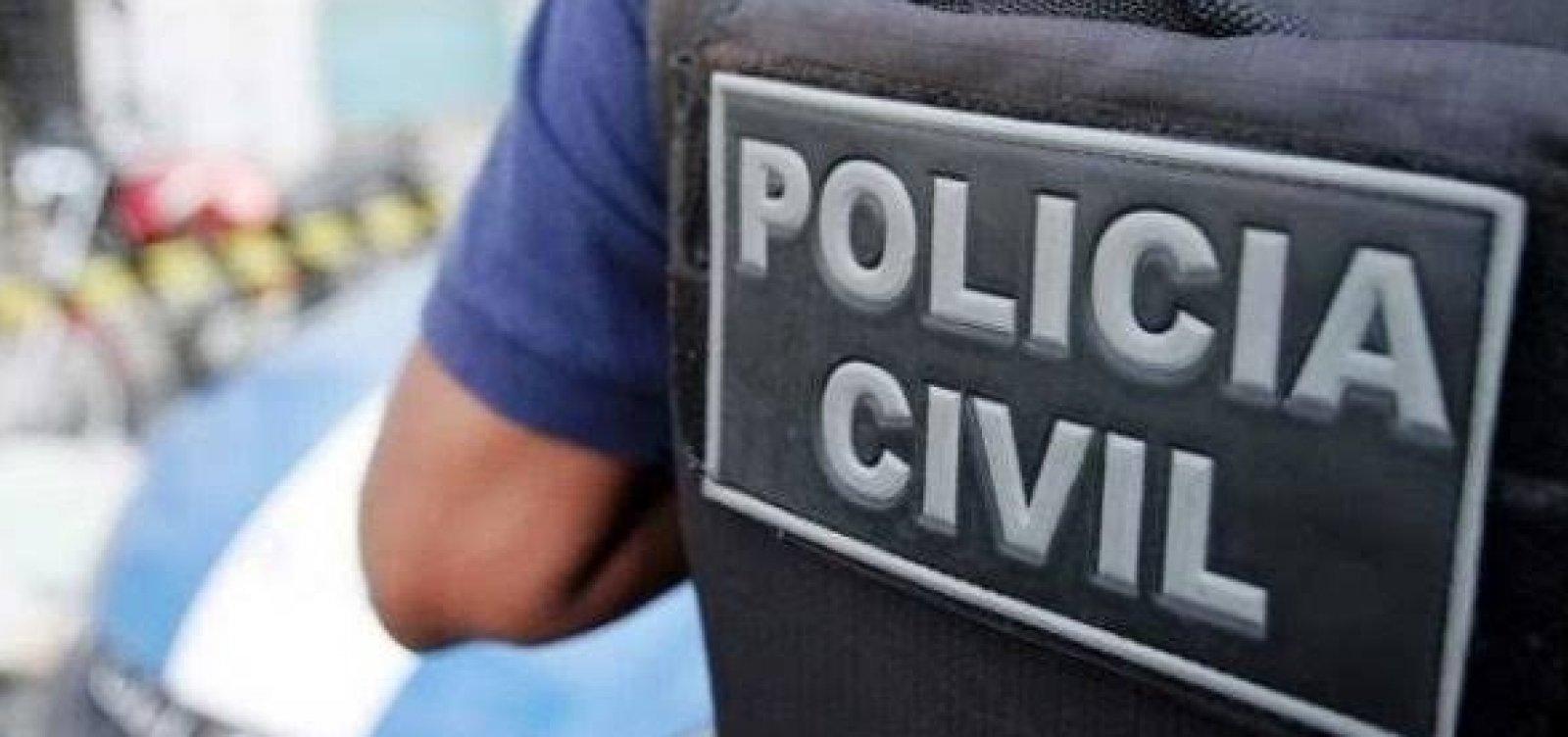 [Corregedoria demora quase três anos para punir policial que ameaçou companheira na Bahia]