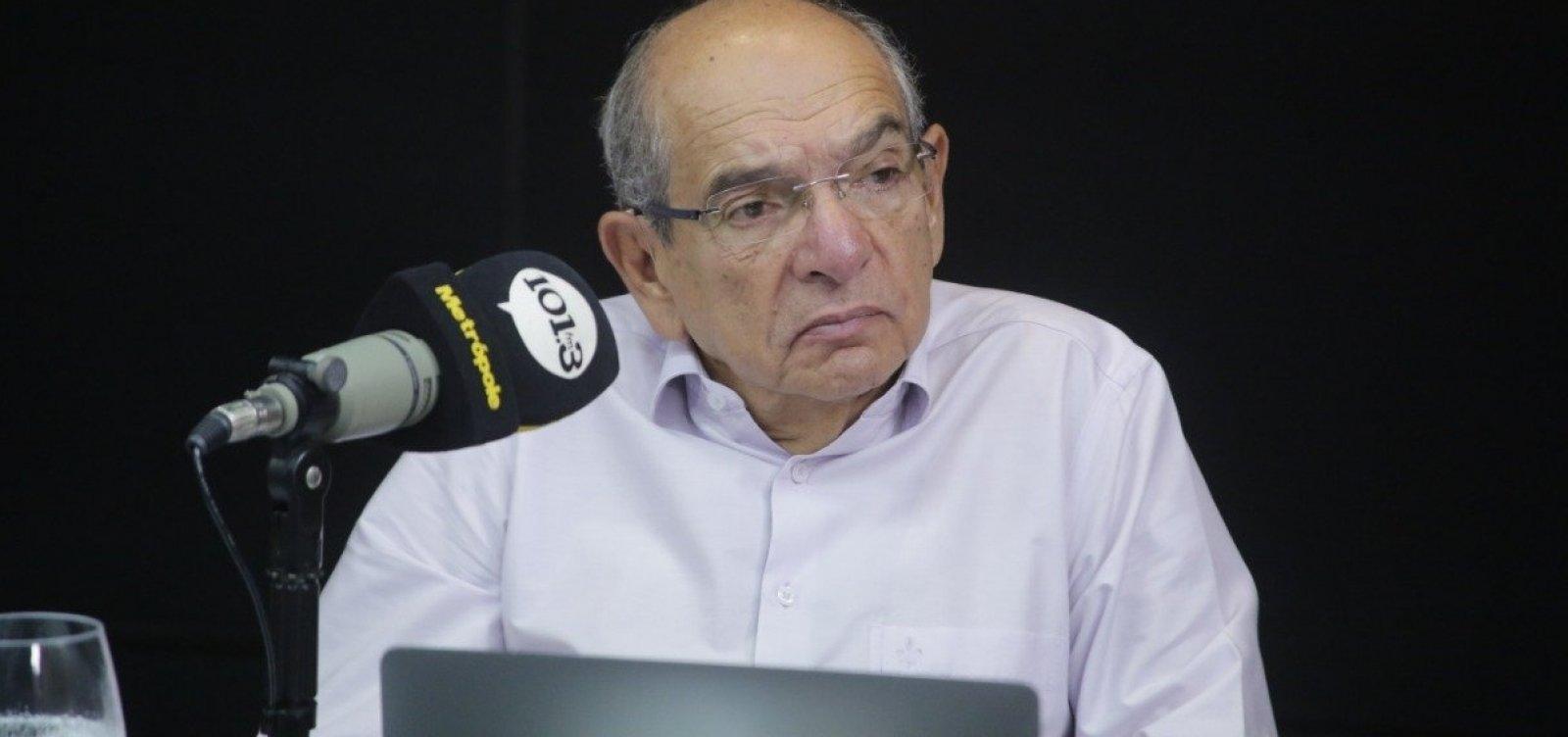 ['O que o Brasil fez pra merecer isso?', questiona MK sobre postura do governo na pandemia; ouça]
