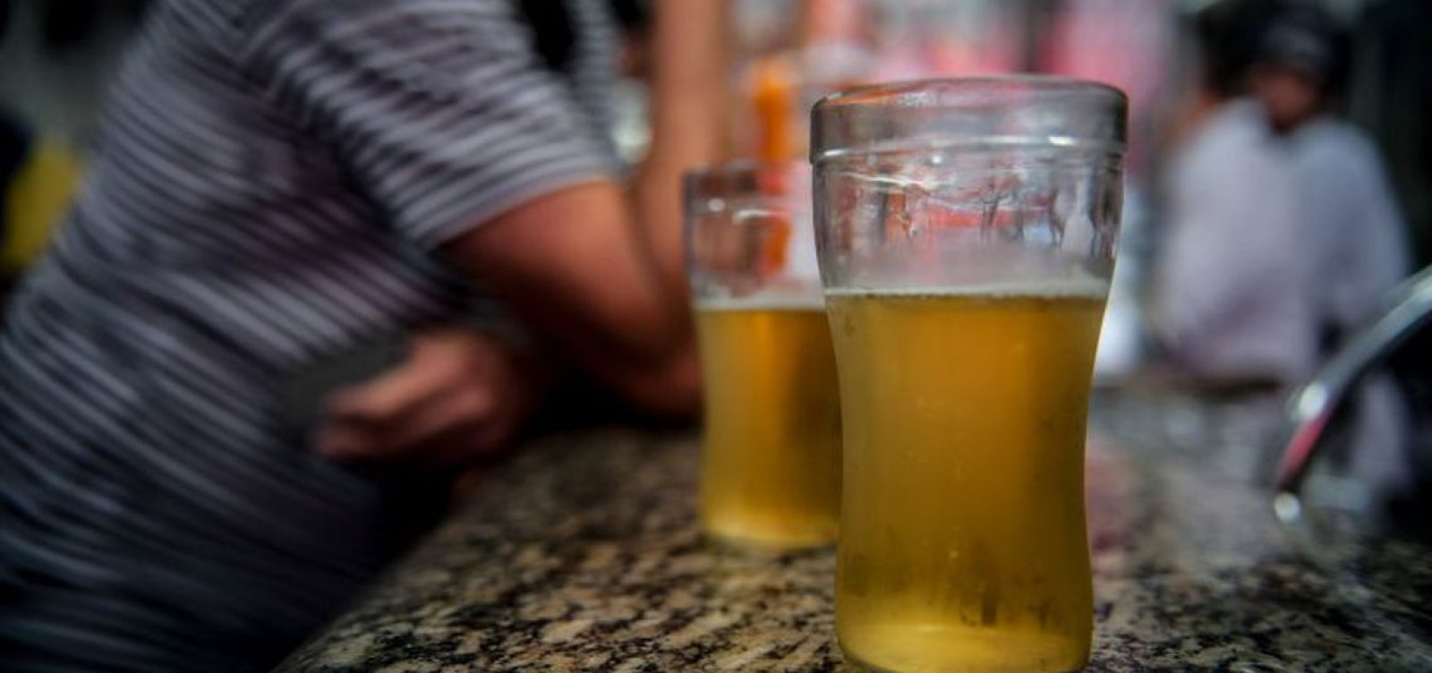 [Cerveja Backer: bancário recebe alta após seis meses de internação]