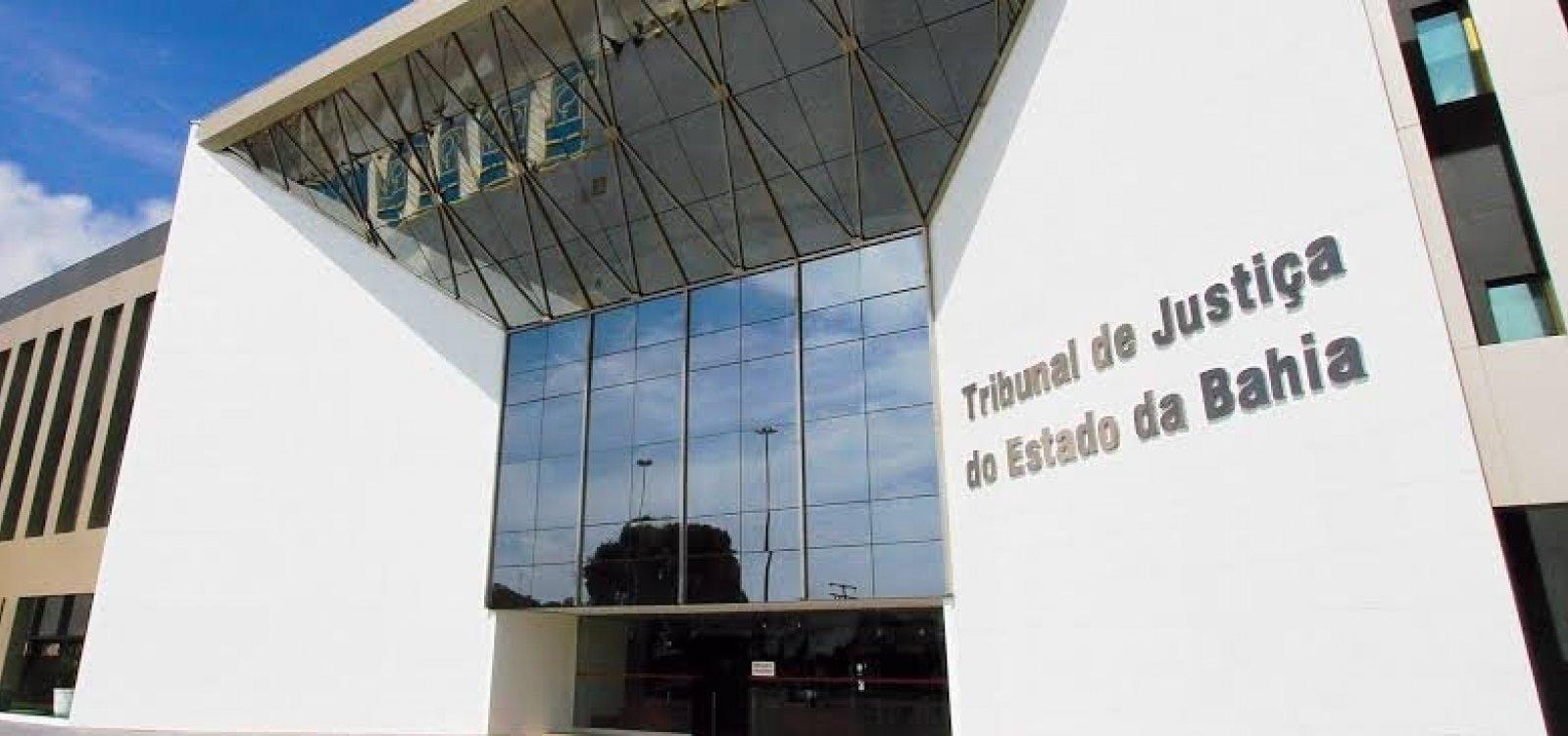 [CNJ suspende antecipação de pagamento de férias a juízes do TJ-BA]