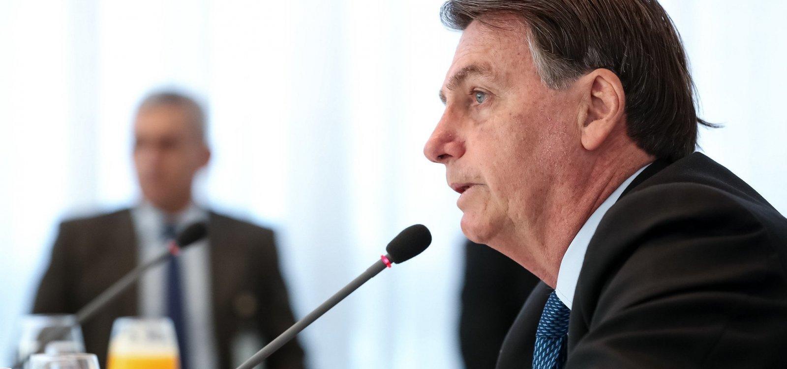 [Auditores do TCU indicam irregularidades em gastos no primeiro ano do governo Bolsonaro]