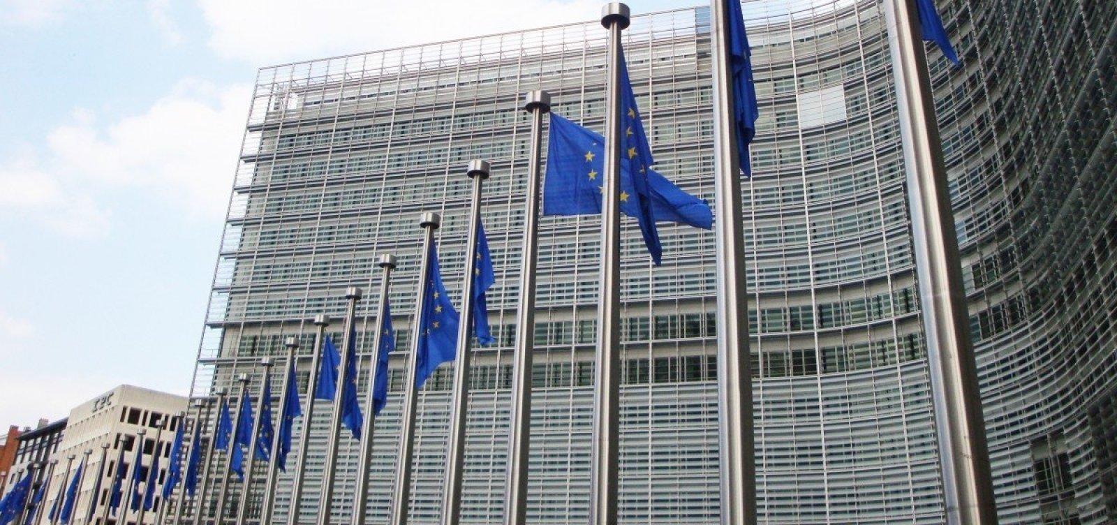 [Países da UE vão reabrir fronteiras externas a partir de 1º de julho]