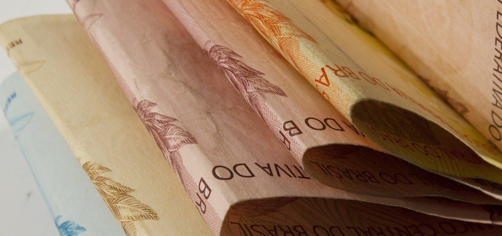 [Dívida brasileira deve subir o dobro da dos demais países emergentes, afirma Tesouro]