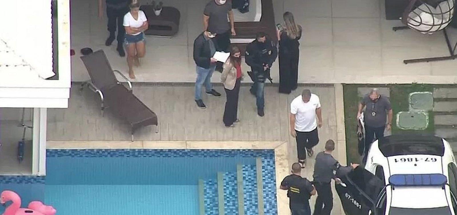 [Caso Marielle: bombeiro preso tem carros de luxo e apartamento avaliado em R$ 2 milhões no Rio]