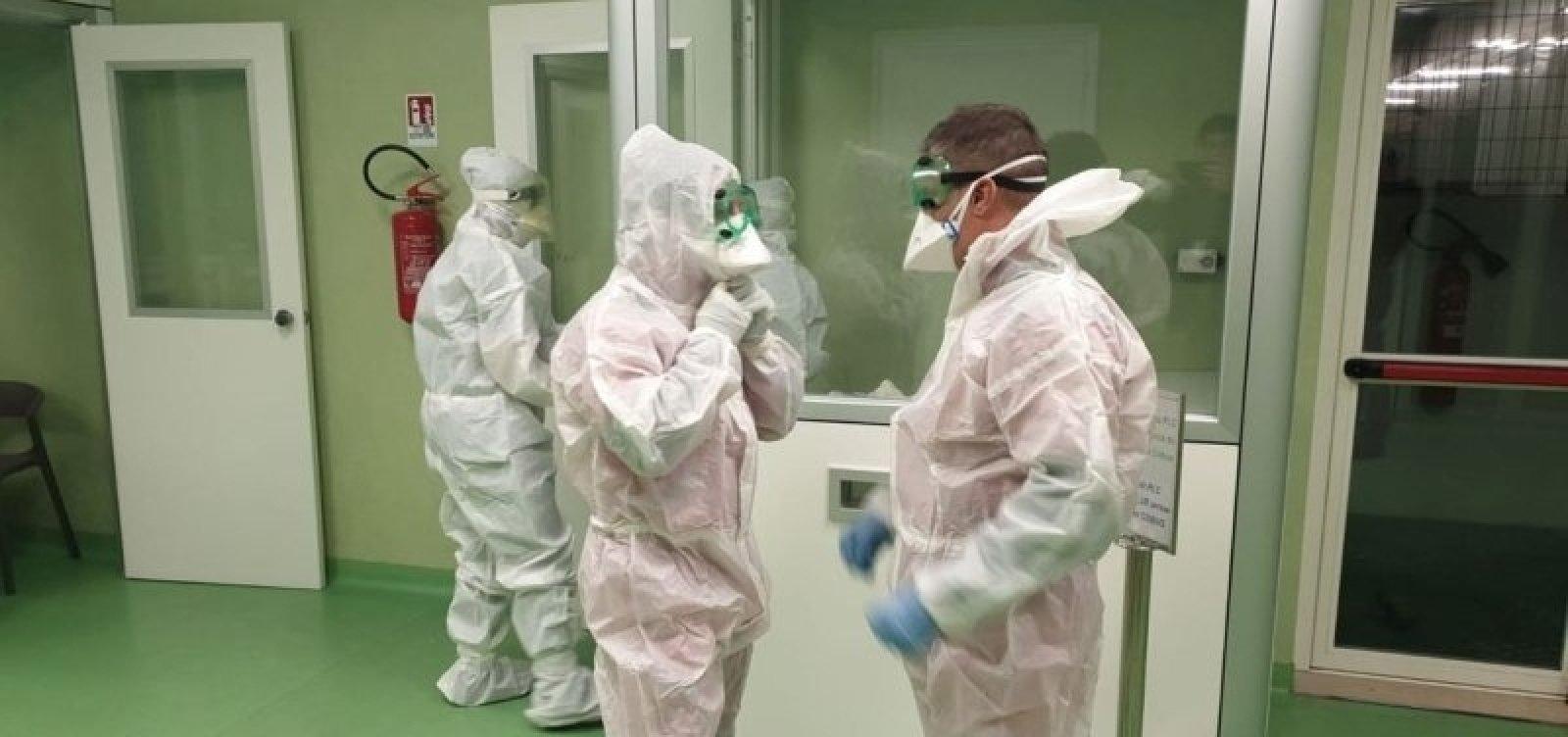 [Doações a governo federal para auxiliar no combate ao coronavírus somam R$ 30 milhões]