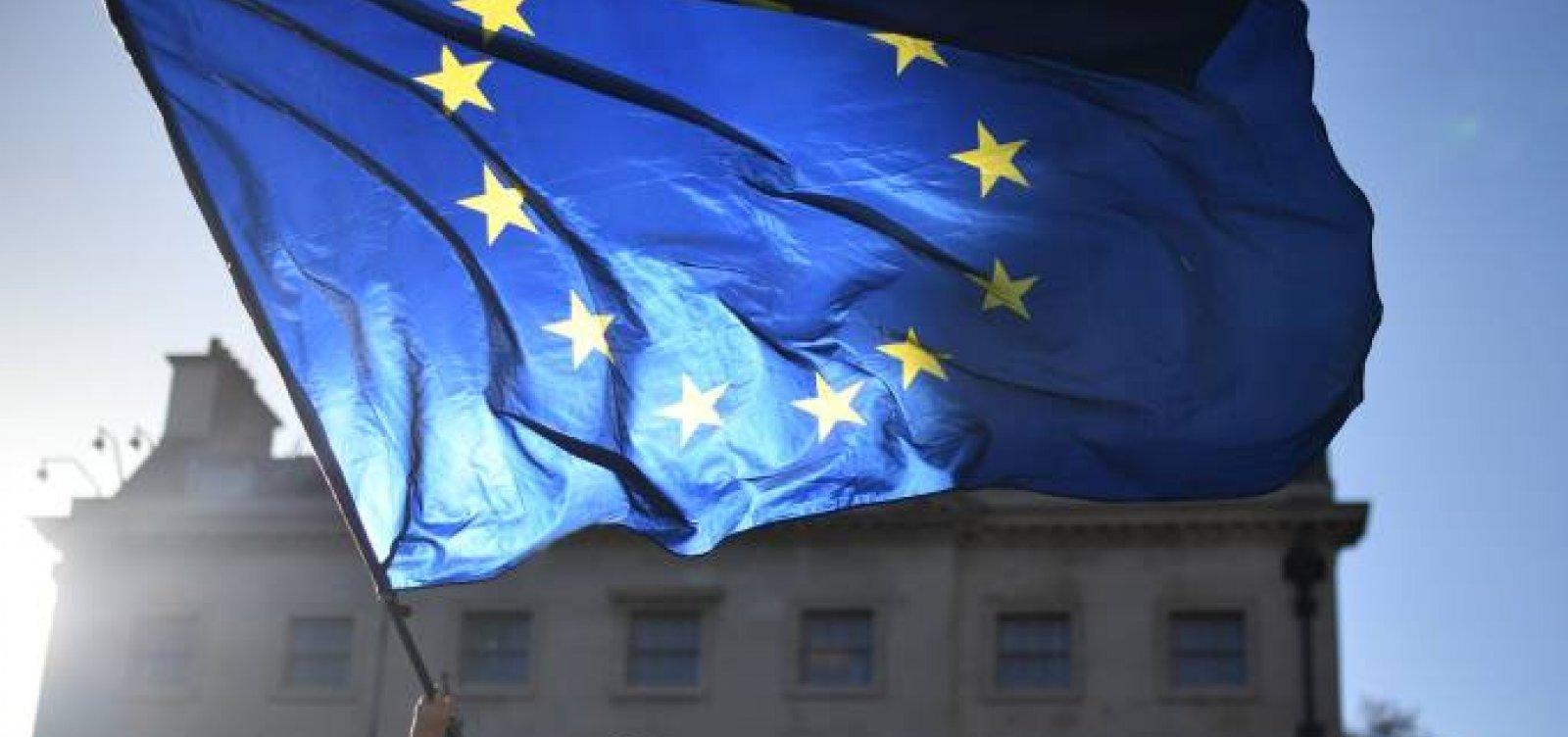 [Europa vai barrar a entrada de brasileiros enquanto pandemia não estiver controlada]