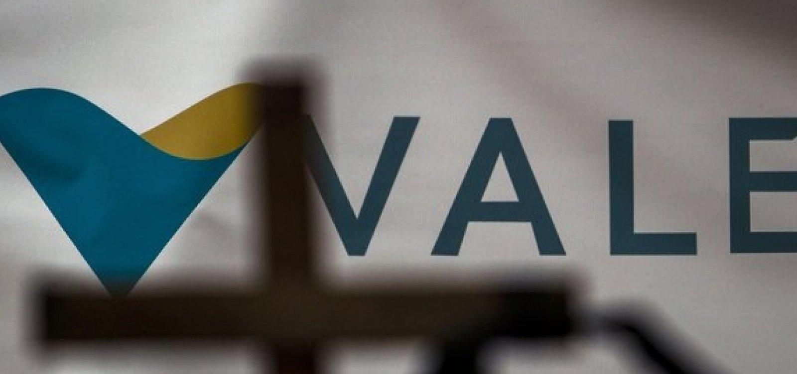 [Vale aprova acordo nos EUA para encerrar ação de investidores sobre Samarco]