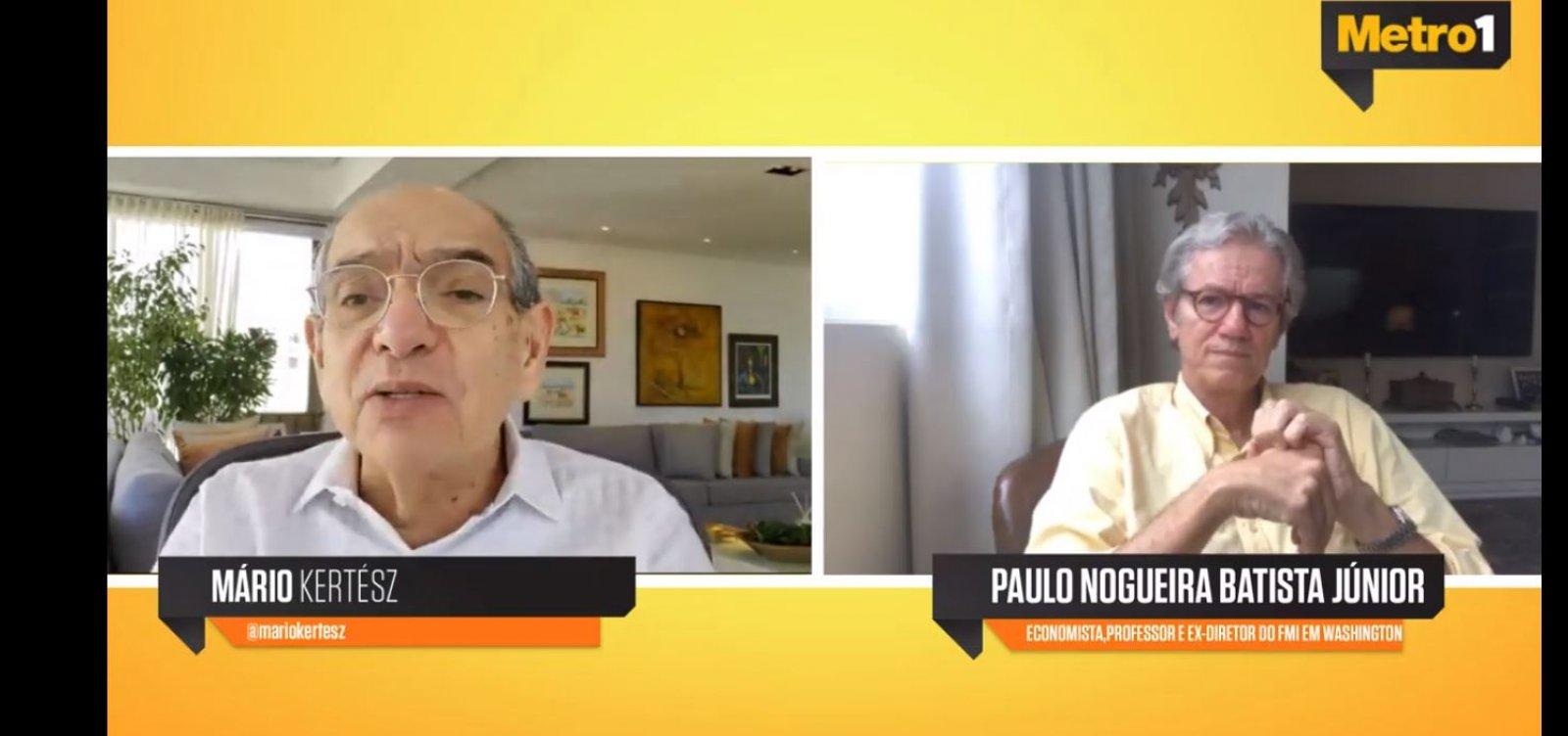 [Guedes tem 'ideias lunáticas' e repete receita do governo Pinochet, diz ex-executivo do FMI]