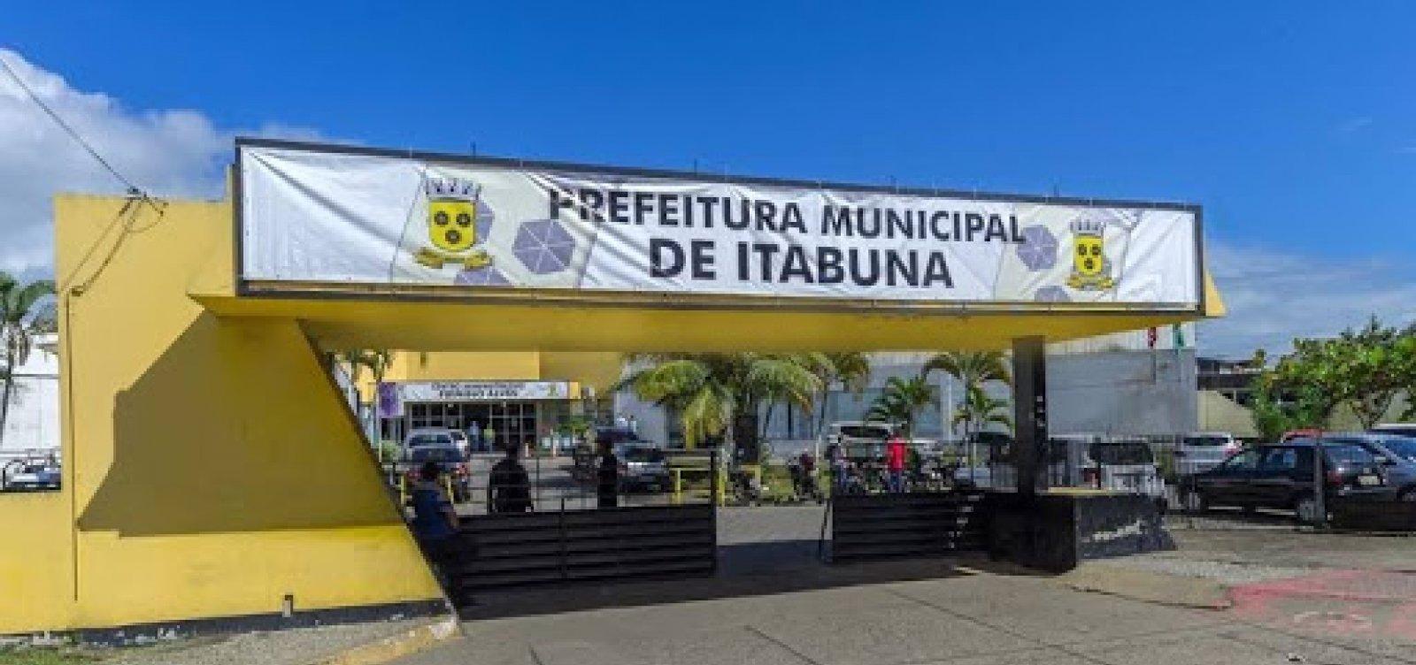 [Justiça suspende 'toque de recolher' decretado pela prefeitura de Itabuna]