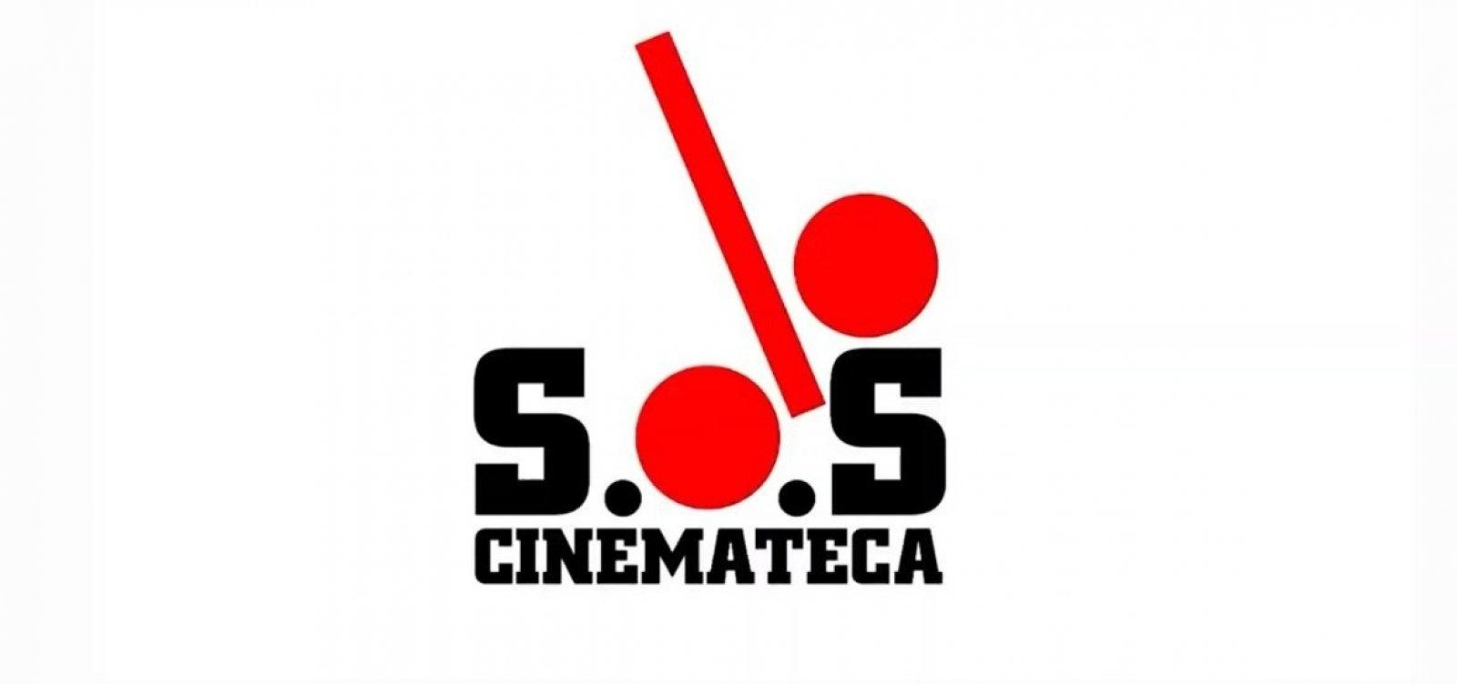 [Artistas se unem em defesa à Cinemateca Brasileira e fazem vaquinha virtual]