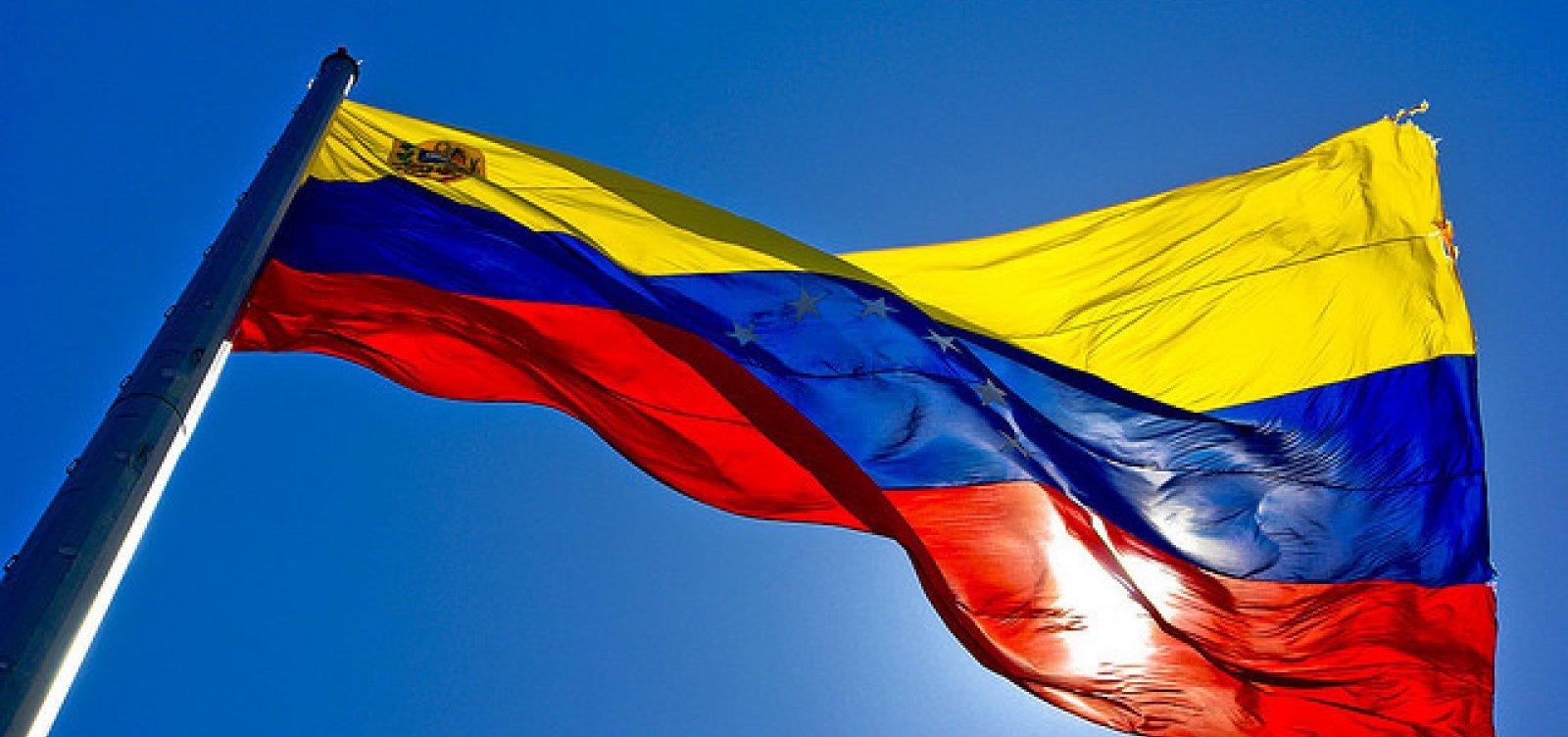 [Venezuela prolonga estado de exceção até 13 de julho]