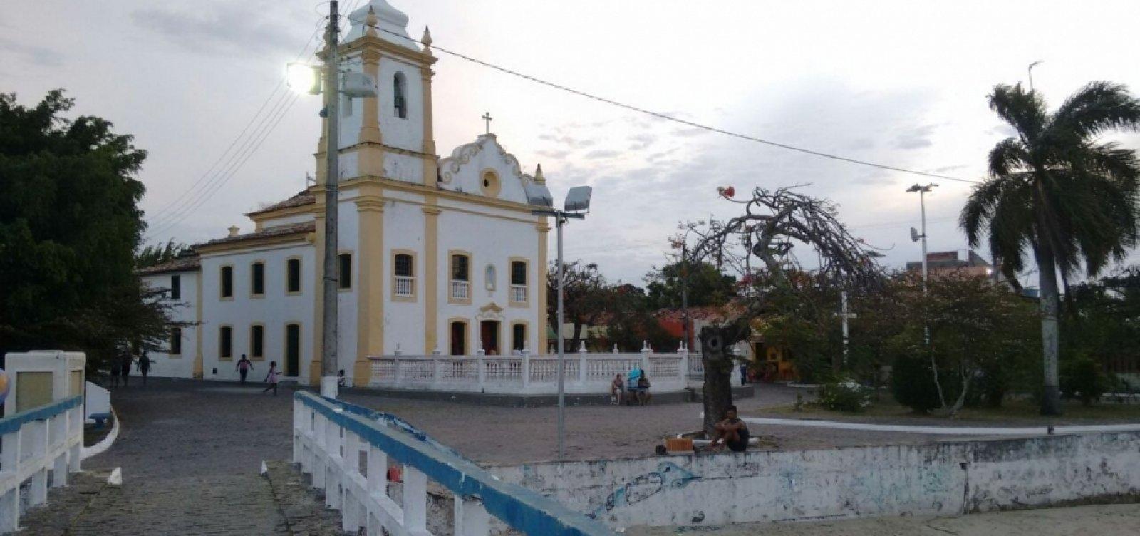 [Ilhas de Salvador terão atendimento médico ampliado no combate à Covid-19]