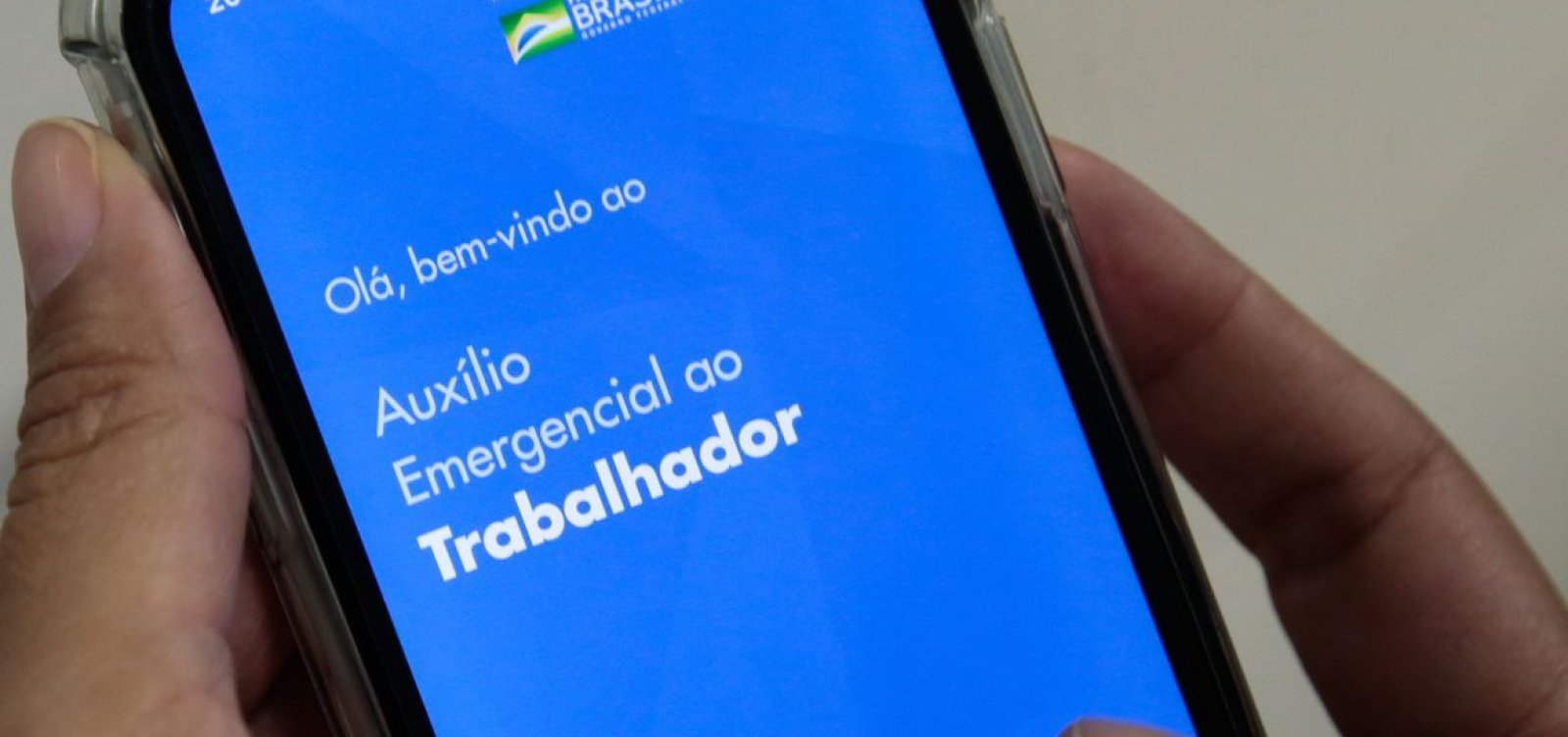 [Sem auxílio emergencial, 7 milhões de brasileiros cairiam na pobreza]