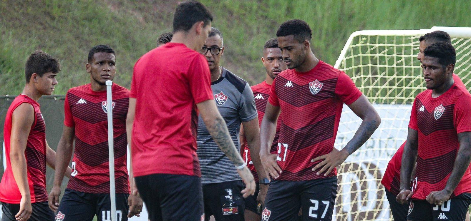 [Com protocolos, prefeitura libera retorno de clubes de futebol em Salvador]