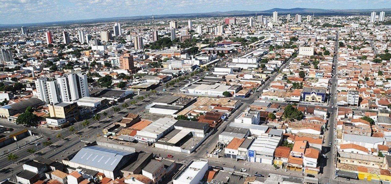 [Prefeitura de Feira de Santana anuncia reabertura de shoppings]