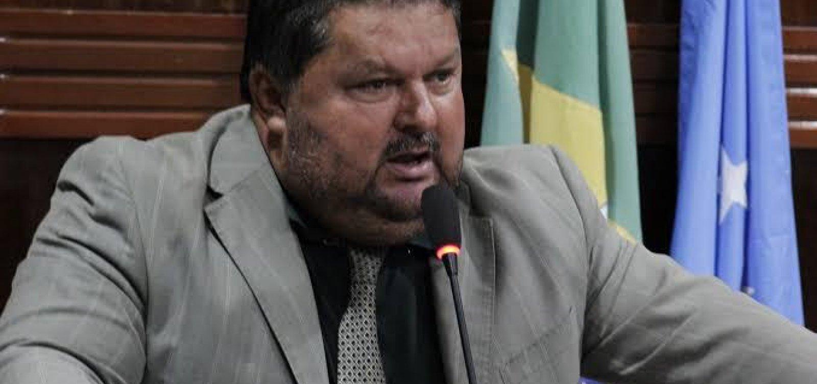 [Dias D'Ávila: Polícia ouve vereadores após áudio de colega apontar 'mensalinho' na Câmara]