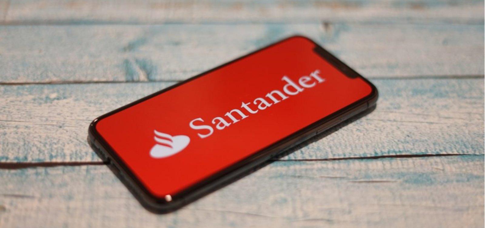 [Bancários temem que Santander promova demissões e começam campanha]
