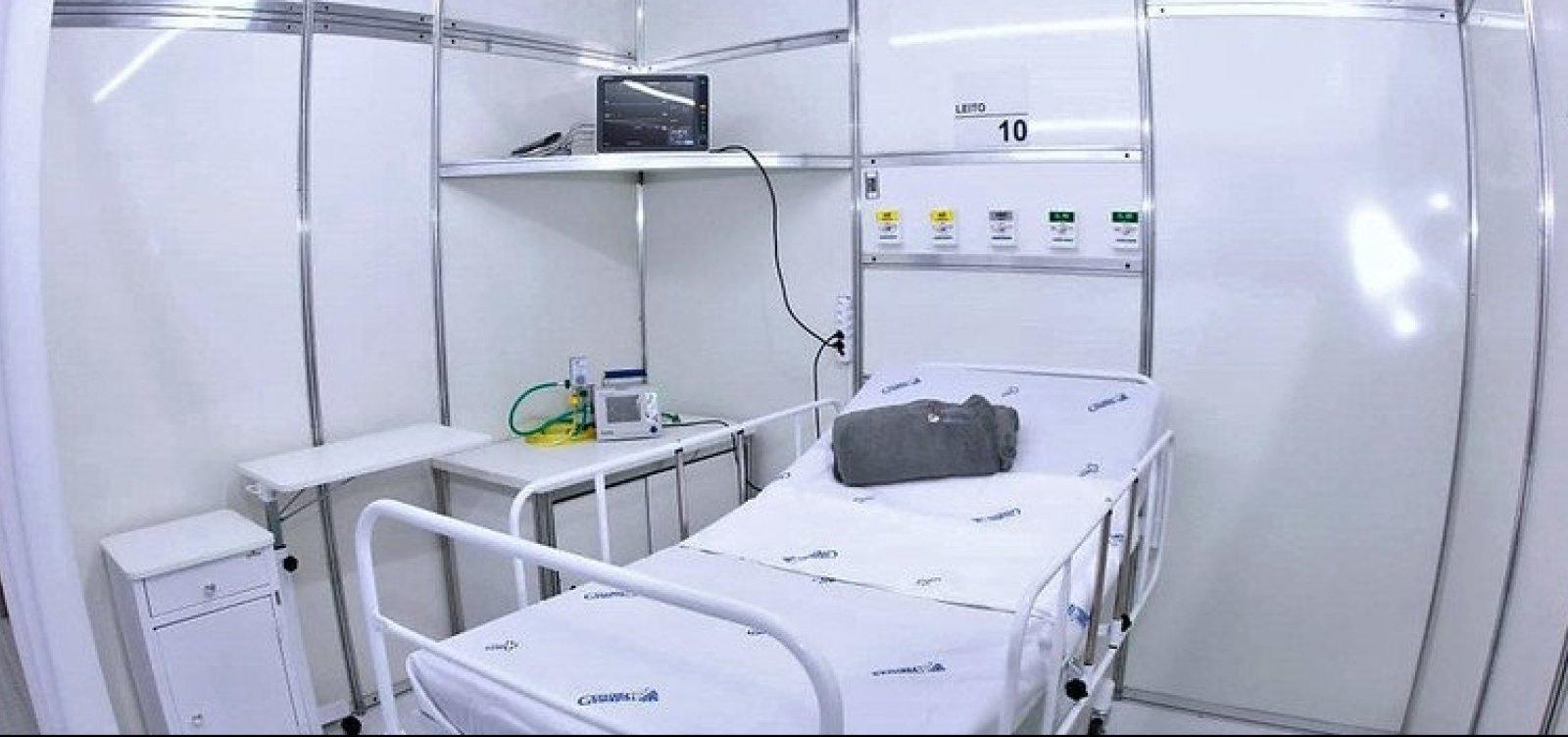 [Covid-19: Bahia registra mais 36 mortes e total de óbitos pela doença chega a 1.181 ]