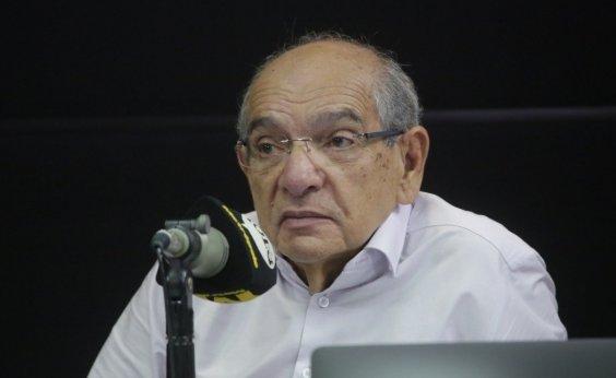 ['Nossa democracia não é mais a mesma', diz MK sobre reações à operação contra bolsonaristas; ouça]