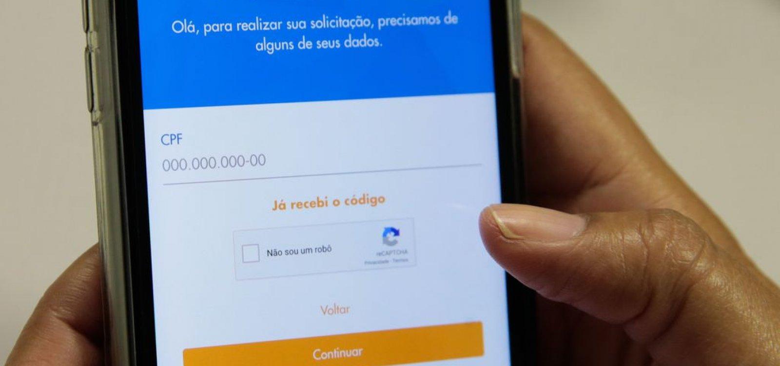 [PF registra 'em poucos dias centenas de denúncias' de fraudes no auxílio de R$ 600 na Bahia]