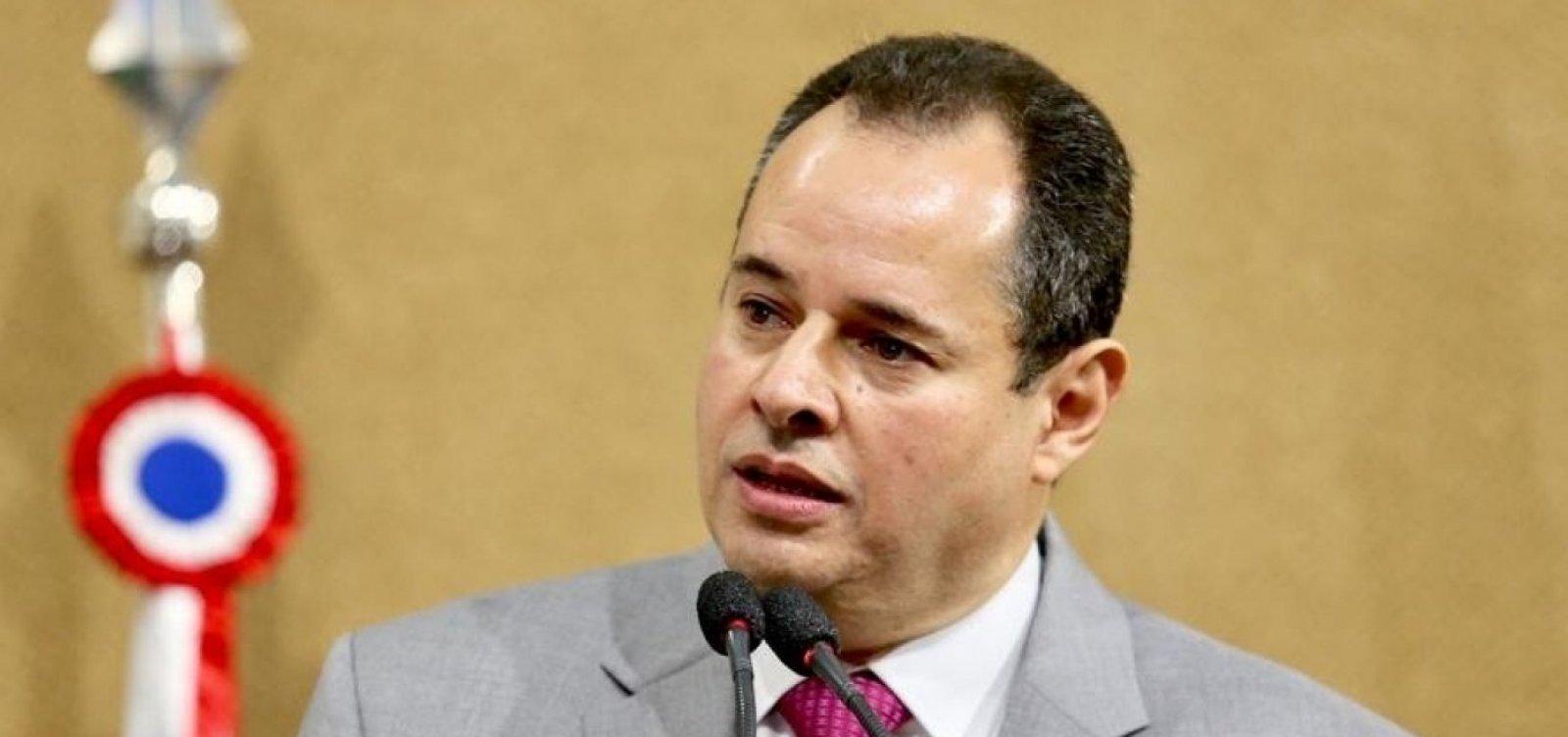 ['Não cabe a mim fazer julgamento', diz presidente da AL-BA sobre invasão de bolsonarista]