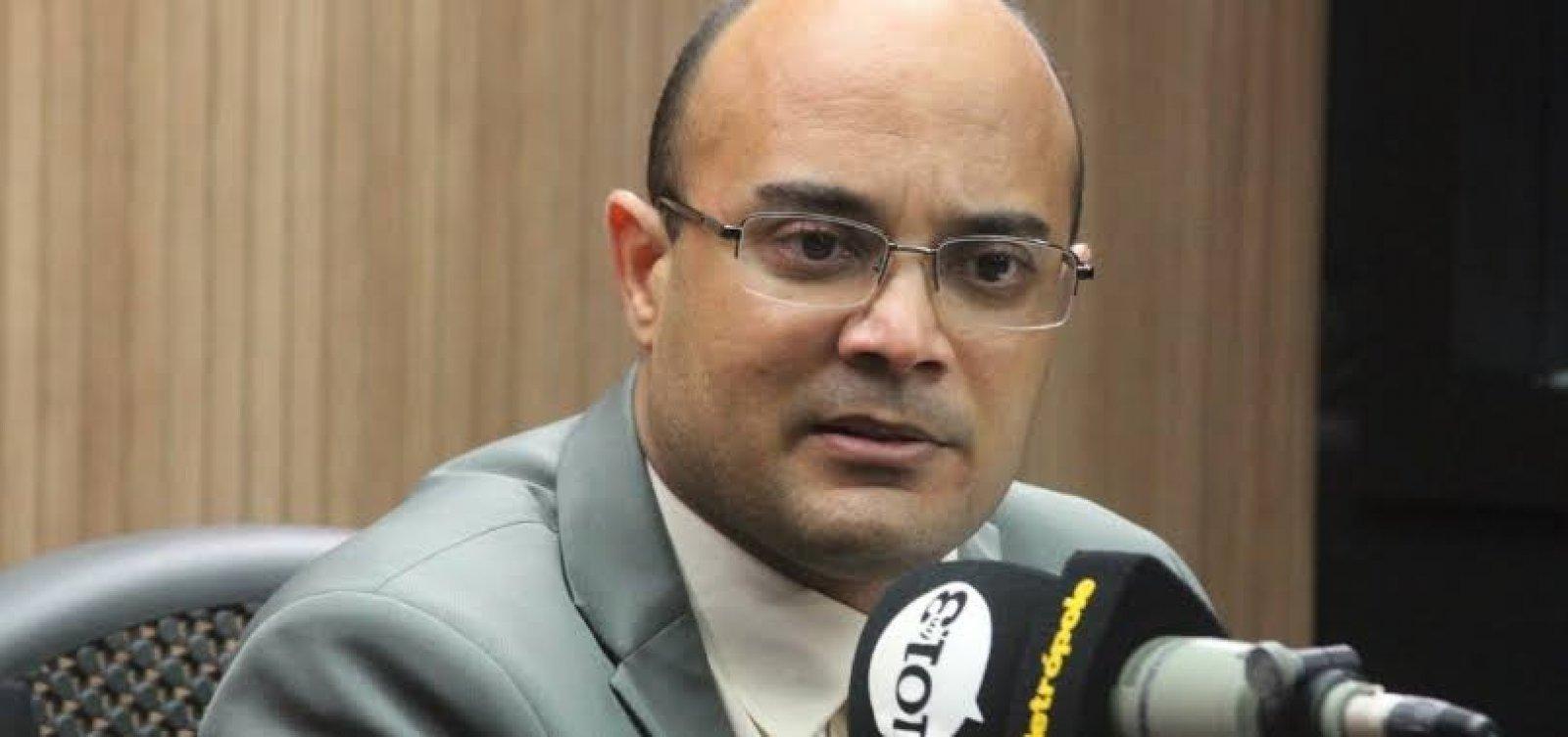 [MP-BA vai instaurar procedimento investigatório contra deputado que invadiu hospital na Bahia]