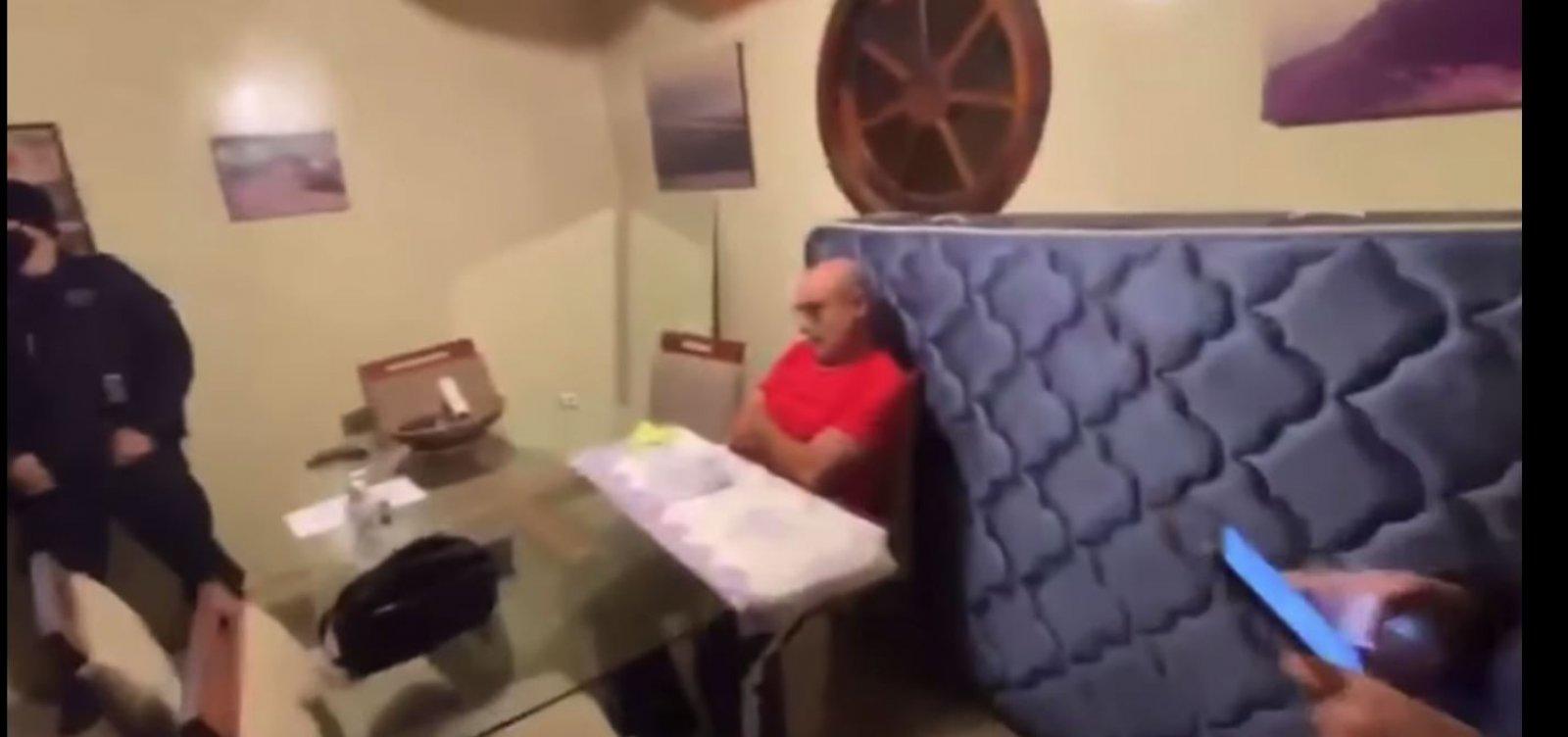 [Ministros do STF avaliam que prisão de Queiroz pode ter consequências imprevisíveis]