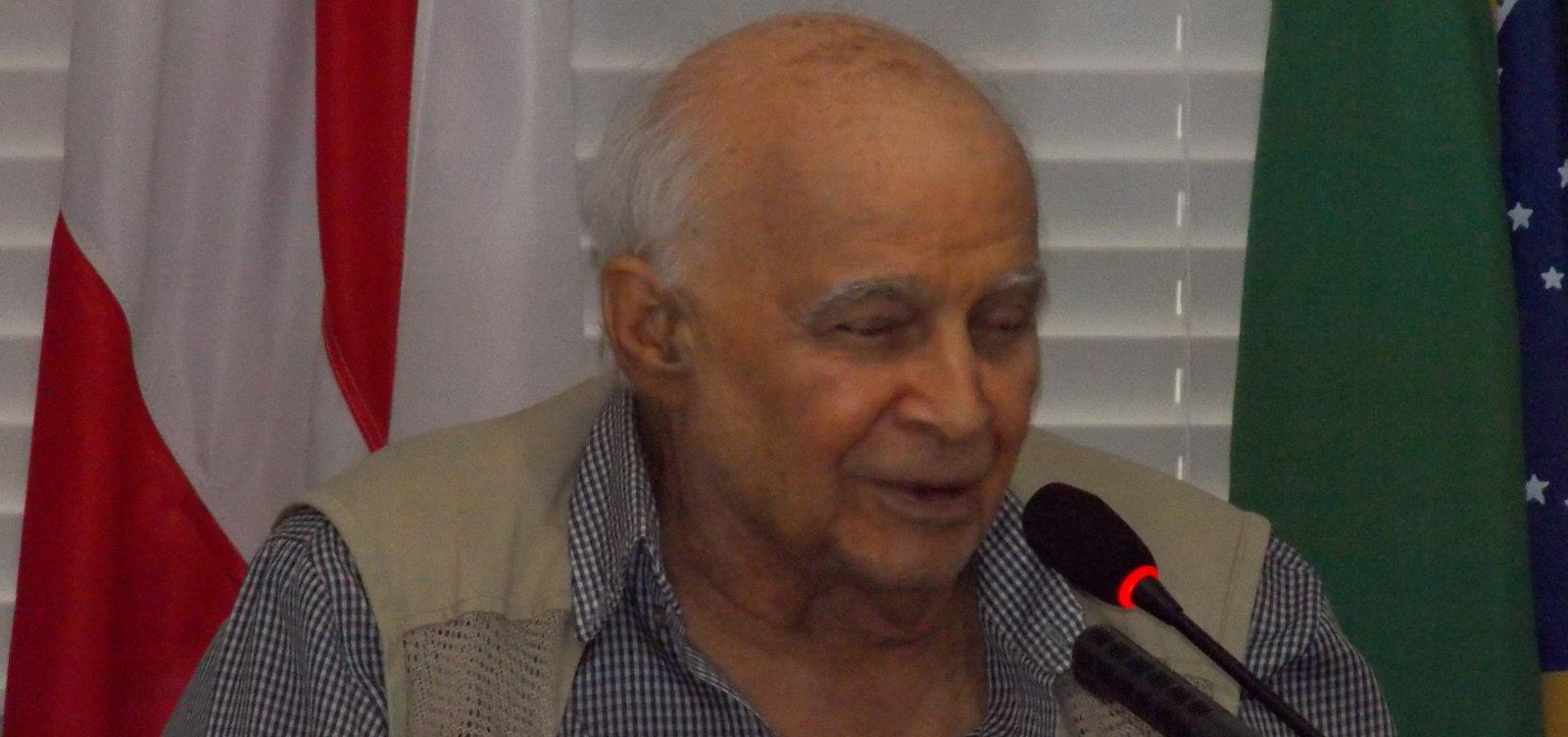 ['Pena de Aço': João Carlos Teixeira Gomes morre aos 84 anos]