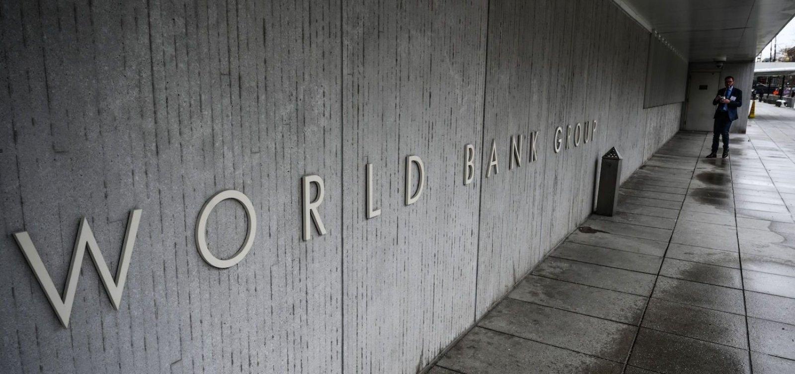 [Banco Mundial diz que, se aprovado, Weintraub só ficará até outubro como diretor]