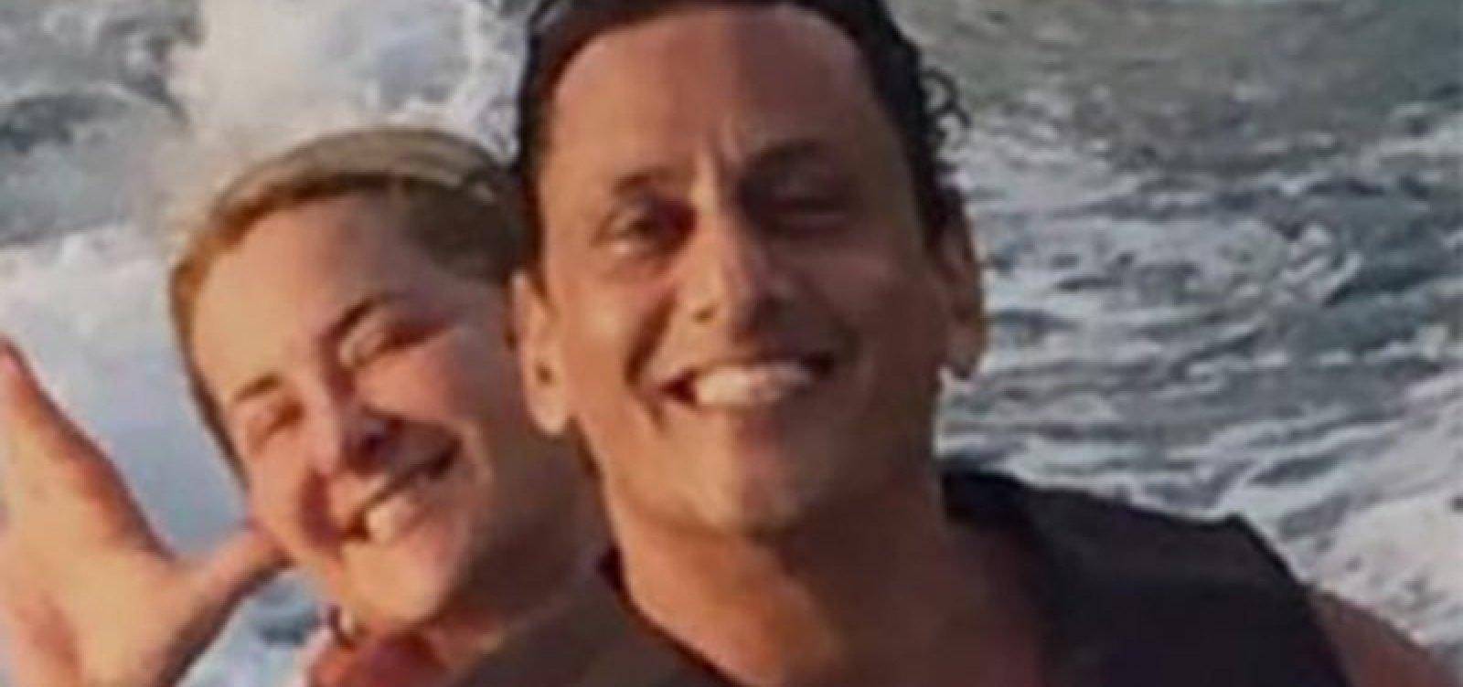 [Empresa da ex-mulher de Wassef recebeu R$ 41 milhões no governo Bolsonaro]