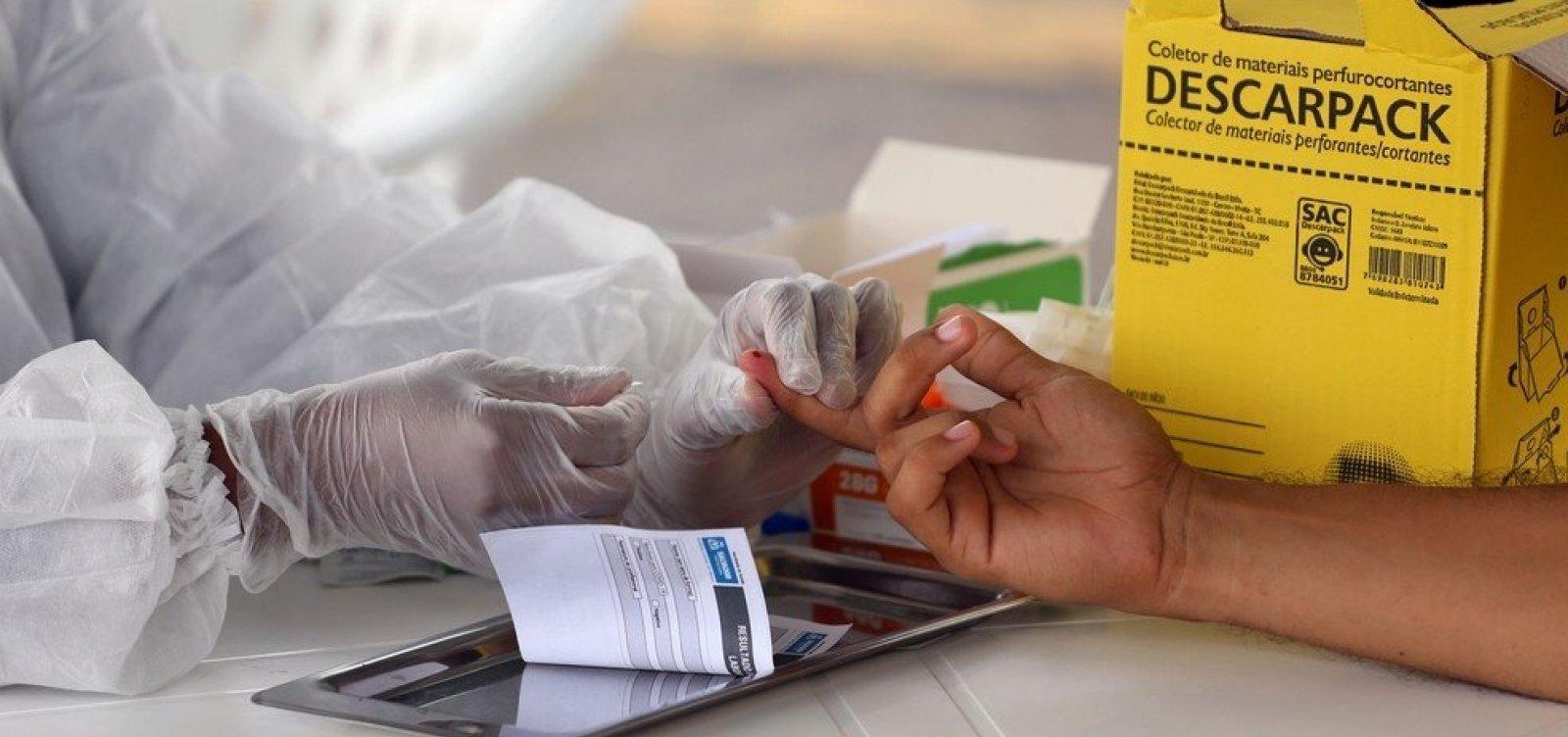 [Pituba é o bairro de Salvador com maior número de casos de coronavírus]
