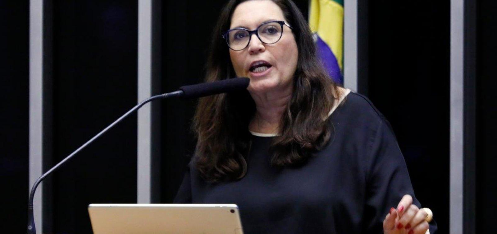 [PGR: deputados bolsonaristas usaram dinheiro público para divulgar atos anti-democráticos]